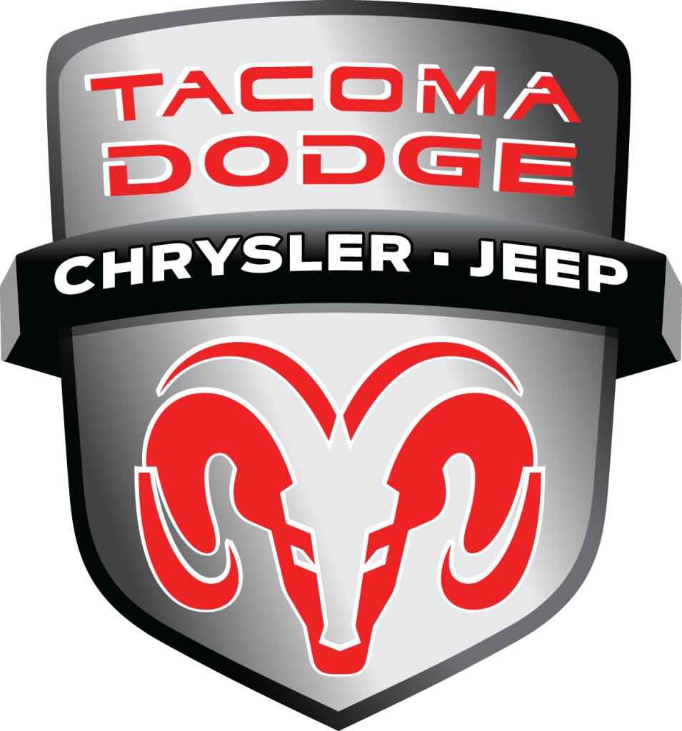 New and Used Chrysler Jeep Dodge and Ram Pickup cars in Tacoma, WA