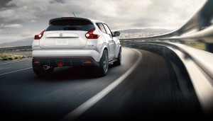 2015 Nissan Juke AWD Nismo edt in Tacoma