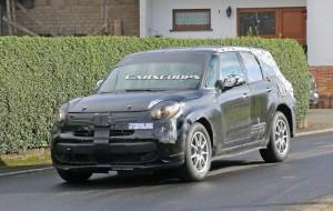 VJ Drives Tacoma - Alfa Romeo is building a SUV