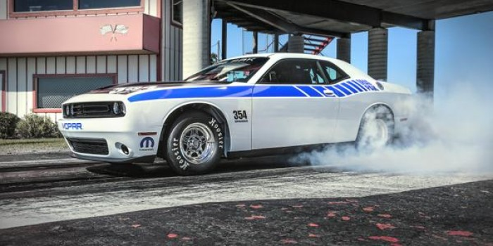 The Daily Mopar Dose