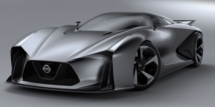 Is there an all-electric Nissan GT-R in the planning?