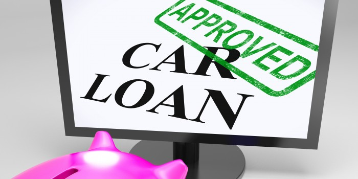 4 Steps For Making Shopping For Your Car Loan Easy