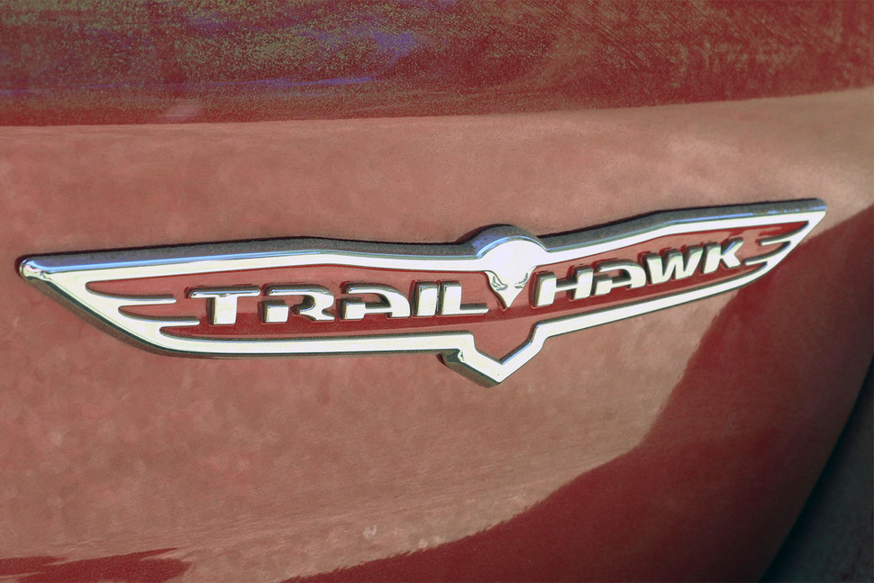 2017 Jeep Grand Cherokee Trailhawk for Puyallup, Renton and Tacoma, WA | Tacoma Dodge Chrysler Jeep Ram, WA